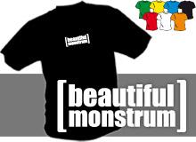BEAUTIFUL MONSTRUM (volný střih)