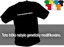 NEMODIFIKOVÁNO (trička s potiskem - tričko volný střih)