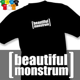 BEAUTIFUL MONSTRUM (volný střih)  - zvětšit obrázek