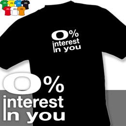 INTEREST (trička s potiskem - tričko volný střih) - zvětšit obrázek